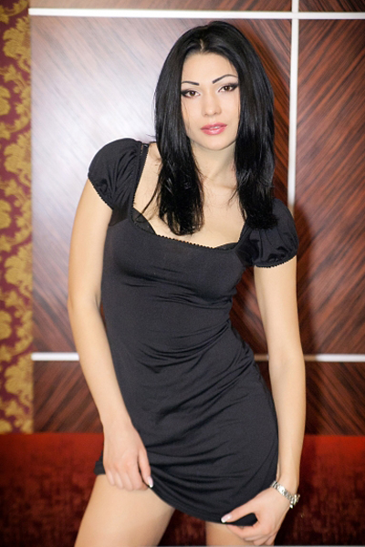 Nataliya 28 years old Ukraine Kherson, Russian bride profile, russian-brides.dating