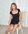 profile of Russian mail order brides Veronika