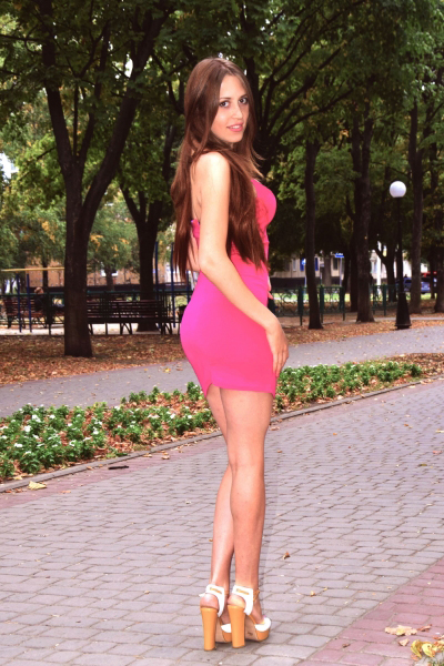Marina 30 years old Ukraine Kharkov, Russian bride profile, russian-brides.dating