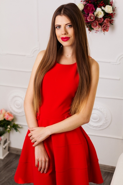 Alina 28 years old Ukraine Sumy, Russian bride profile, russian-brides.dating