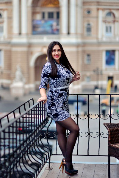 Olga 25 years old Ukraine Odessa, Russian bride profile, russian-brides.dating