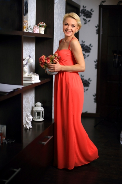 Elena 45 years old Ukraine Kiev, Russian bride profile, russian-brides.dating
