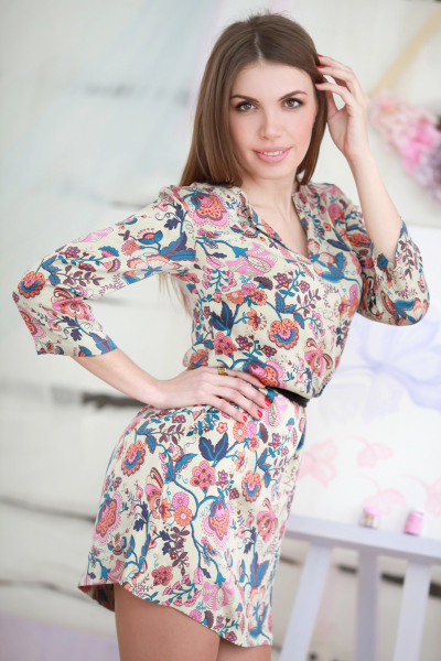 Anna 35 years old Ukraine Nikolaev, Russian bride profile, russian-brides.dating