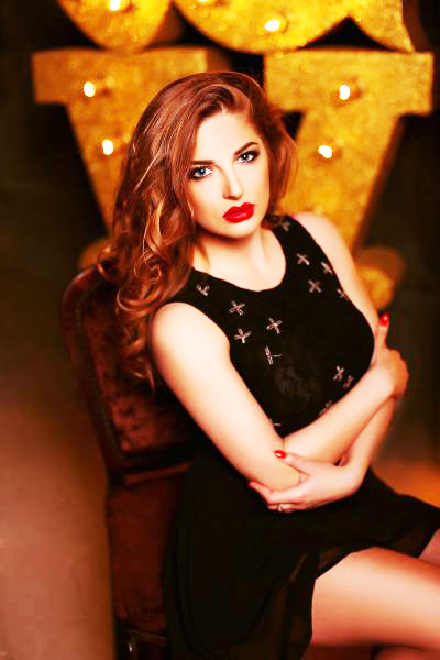 Darya 25 years old Ukraine Lugansk, Russian bride profile, russian-brides.dating