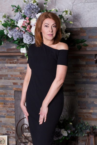 Nataliya 56 years old Russia Saint-Petersburg, Russian bride profile, russian-brides.dating