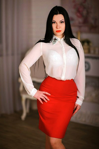 Yana 23 years old Ukraine Nikopol, Russian bride profile, russian-brides.dating