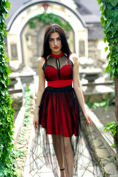 Darya 22 years old Ukraine Mariupol, Russian bride profile, russian-brides.dating