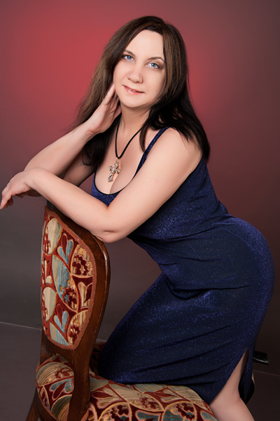 Tatyana 50 years old Ukraine Kharkov, Russian bride profile, russian-brides.dating