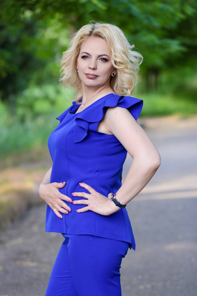 Liliya 50 years old Ukraine Donetsk, Russian bride profile, russian-brides.dating