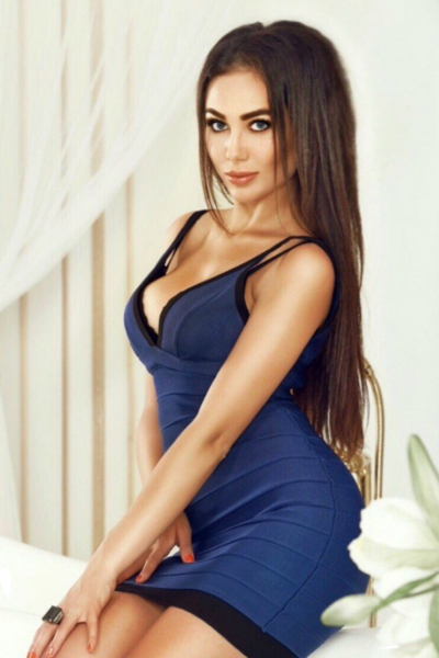 Luiza 23 years old Ukraine Kiev, Russian bride profile, russian-brides.dating