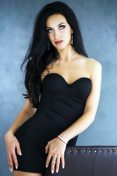 Evgeniya 35 years old Ukraine Kharkov, Russian bride profile, russian-brides.dating