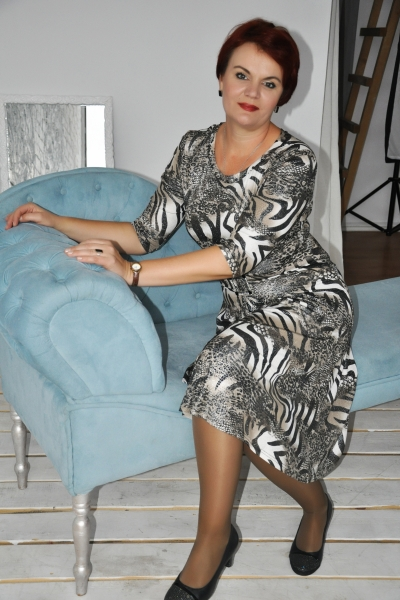 Larisa 52 years old Ukraine Nikolaev, Russian bride profile, russian-brides.dating