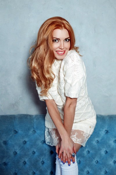 Kseniya 41 years old Ukraine Dnepropetrovsk, Russian bride profile, russian-brides.dating