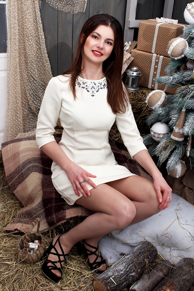 Alena 41 years old Ukraine Kharkov, Russian bride profile, russian-brides.dating