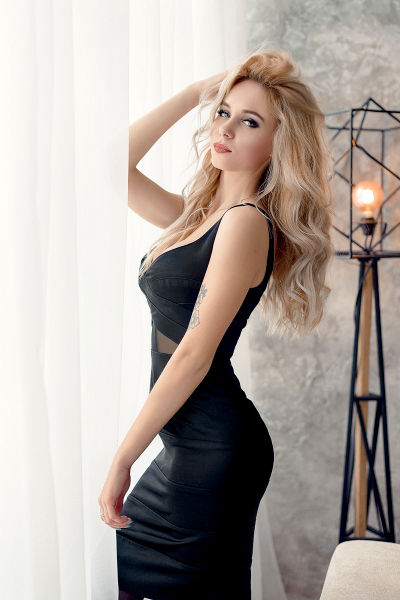 Yuliya 21 years old Ukraine Dnipro, Russian bride profile, russian-brides.dating