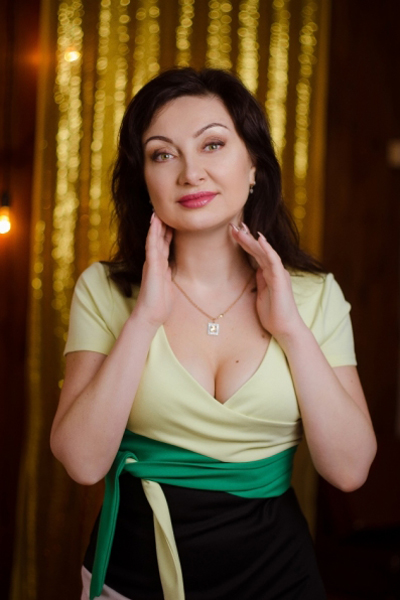 Kseniya 46 years old Ukraine Nikopol, Russian bride profile, russian-brides.dating
