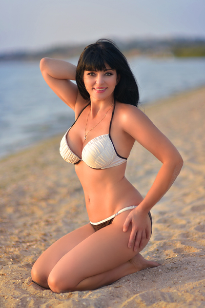 Elena 51 years old Ukraine Nikolaev, Russian bride profile, russian-brides.dating