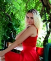 profile of Russian mail order brides Kristina