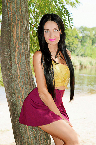 Asya 28 years old Ukraine Pavlograd, Russian bride profile, russian-brides.dating