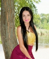 profile of Russian mail order brides Asya