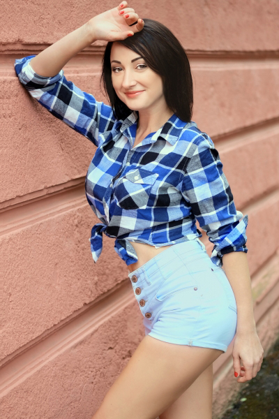 Ekaterina 34 years old Ukraine Nikolaev, Russian bride profile, russian-brides.dating