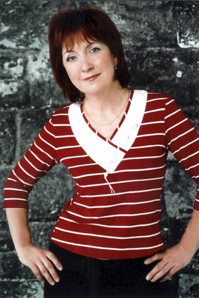 Valentina 65 years old Russia Saint-Petersburg, Russian bride profile, russian-brides.dating