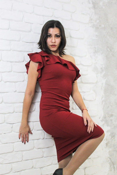 Ekaterina 24 years old Ukraine Kiev, Russian bride profile, russian-brides.dating