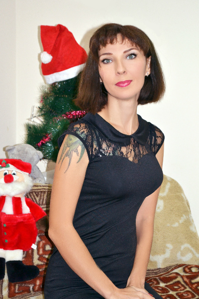 Ekaterina 39 years old Ukraine Kherson, Russian bride profile, russian-brides.dating