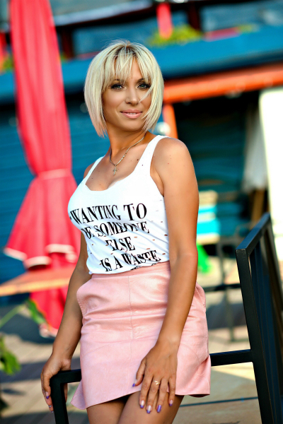 Angelica 43 years old Ukraine Odessa, Russian bride profile, russian-brides.dating