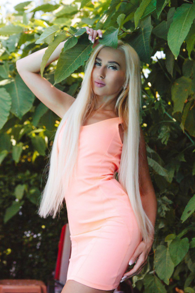 Polina 28 years old Ukraine Vinnitsa, Russian bride profile, russian-brides.dating