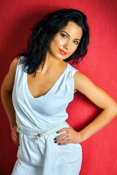 Anjelika 33 years old Ukraine Kharkov, Russian bride profile, russian-brides.dating