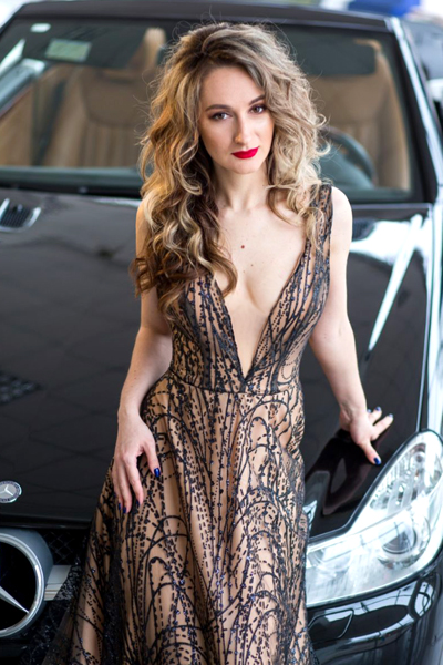 Anna 32 years old Ukraine Mariupol, Russian bride profile, russian-brides.dating