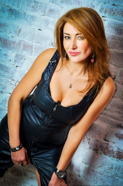 Liliya 48 years old Ukraine Kharkov, Russian bride profile, russian-brides.dating