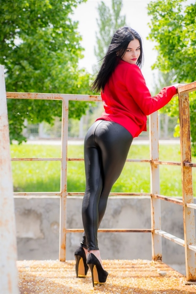 Ekaterina 25 years old Ukraine Kiev, Russian bride profile, russian-brides.dating