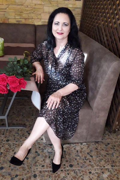 Margarita 51 years old Ukraine Zaporozhye, Russian bride profile, russian-brides.dating