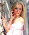 profile of Russian mail order brides Svetlana
