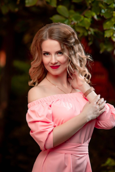 Tatyana 31 years old Ukraine Vinnitsa, Russian bride profile, russian-brides.dating