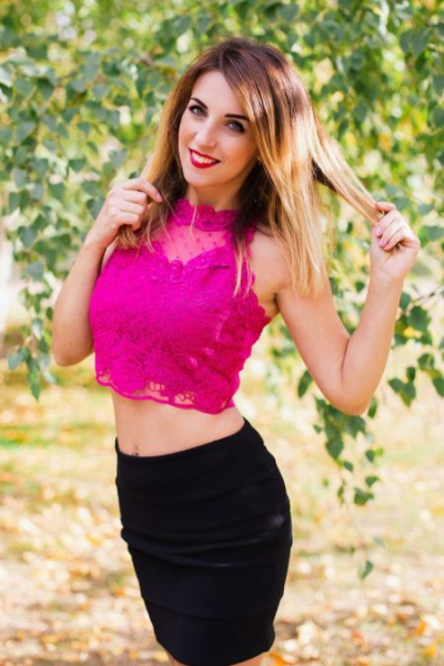 Tatyana 33 years old Ukraine Zaporozhye, Russian bride profile, russian-brides.dating