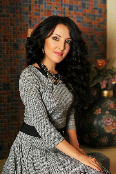 Irina 34 years old Ukraine Lugansk, Russian bride profile, russian-brides.dating